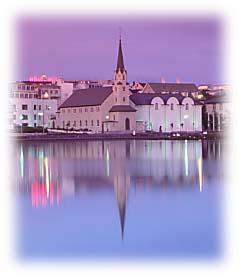 Hátíðarguðsþjónusta, sunnudaginn 19. nóvember kl. 11 f.h.