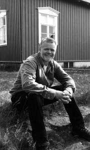 Gunnar Gunnarsson