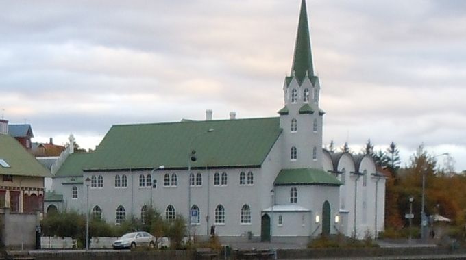 Fjölskylduguðsþjónusta, sunnudaginn 26. nóvember kl. 14