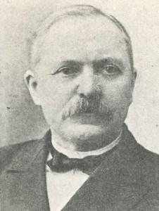 Lárus Halldórsson