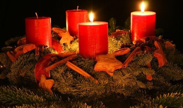 Guðsþjónusta sunnudaginn 8. desember kl. 14