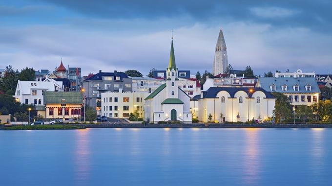 Guðsþjónusta sunnudaginn 28.febrúar kl.14
